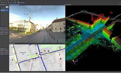 Mapping Mobile 3d Vektra