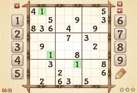 free sudoku expert 247