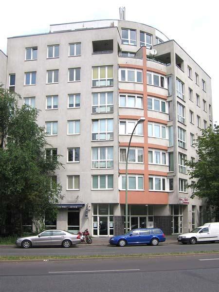Derarchitektberlinde  Architekt Hans Schöttler, Berlin