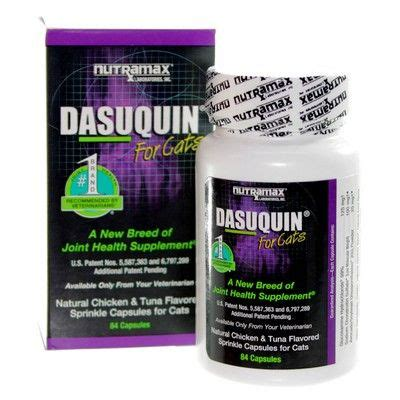 dasuquin for cats dasuquin for cats joint health supplement vetrxdirect