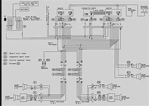 Nissan Xterra Stereo Wiring Diagram 2012 Pathfinder Radio