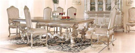 Luxus Esszimmer, Biedermeier Stühle, Exklusive Sessel Und