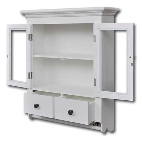 vidaxlcouk white wooden kitchen wall cabinet