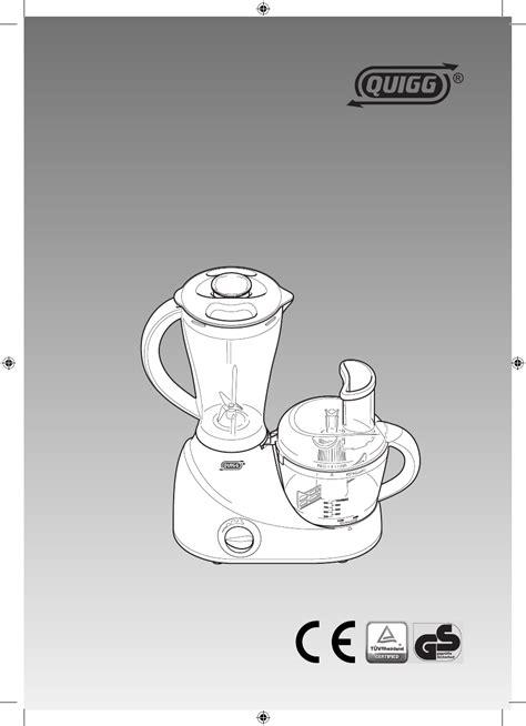 cuisine quigg handleiding quigg gt fp 02 pagina 1 20 français