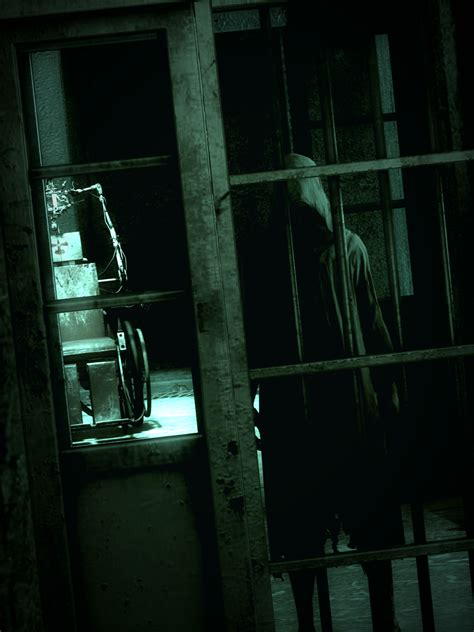 The Evil Within Reinventing The Horror Game Egx 2014