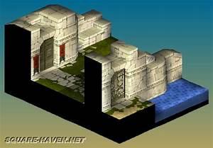 Final Fantasy Tactics Guide Maps Square Haven