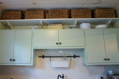 painted kitchen cabinets cottage kitchen update before and after farmhouse 3998