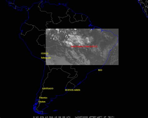 Goes12 Is Retired From Service « Cimss Satellite Blog