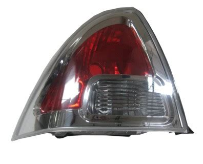 2007 ford fusion tail light ford fusion tail light assembly at monster auto parts