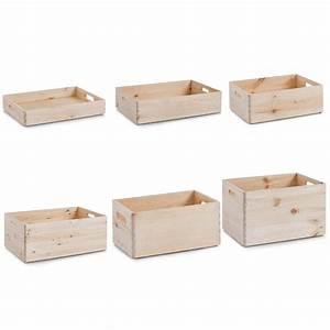 Spielzeugkiste Holz Mit Deckel : allzweckkiste kiefer holzkiste holzbox kiste aufbewahrung ordnung spielzeugkiste ebay ~ Whattoseeinmadrid.com Haus und Dekorationen