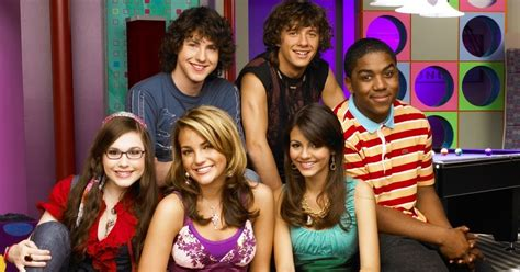 zoey 101 jamie spears lynn reason nickelodeon cast nick why stars characters