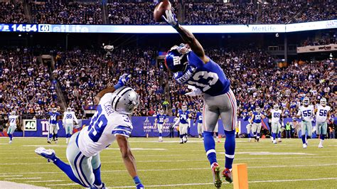 HD wallpapers new york giants famous catch