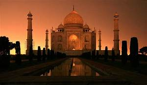 Taj Mahal Night | Photography | Pinterest