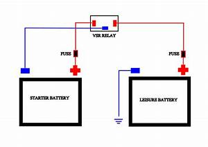 Split Relay Wiring Diagram