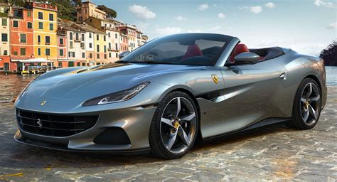 """Ferrari cars price starts at rs. 2021 Ferrari Portofino M Brings More Power And Tech To """"Entry-Level"""" Convertible 