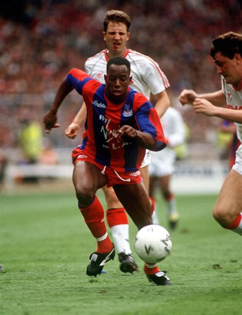 In pictures: Man United v Crystal Palace 1990 FA Cup final ...