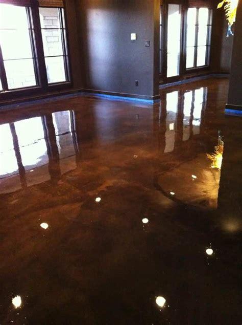 Apoxy Floor - floor coating