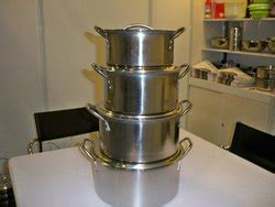 stainless steel stock pots ss stock pots latest price