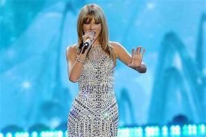 Taylor Swift Provides Little Boy with His Own Private Concert