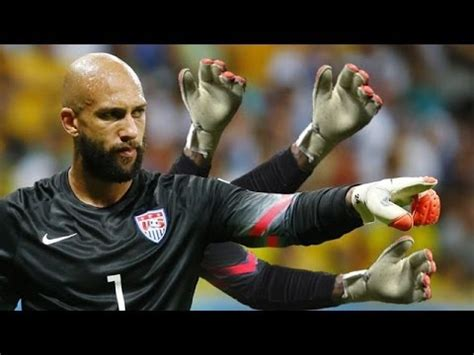 Tim Howard Memes - tim howard saves everything meme compilation thingstimhowardcouldsave world cup 2014 youtube