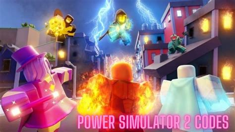 Code list roblox big lifting simulator 2 (expired). Roblox Power Simulator 2 Codes January 2021. Find All Active List of Power Simulator 2 Codes ...