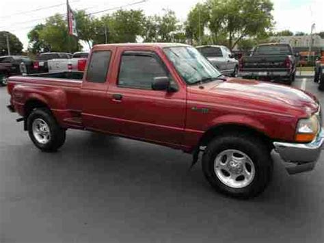 find used ford ranger 4x4 extended cab in knoxville tennessee united states for us 5 700 00