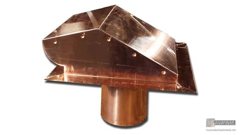 Custom Static Copper Dryer Vent With Flapper Storage Shed Roof Truss Design Whirlybird Wind Turbine Vent Metal Roofing Suppliers Knoxville Tn Red Plus Ann Arbor Michigan Patching Rolled Asphalt Types Of Roofs Pros And Cons Supply Group Savannah Ga Rv Rubber Parts