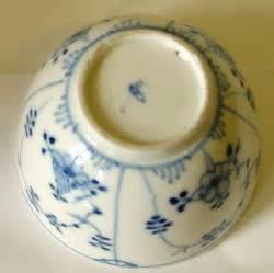 Porcelain Pottery Marks Identification