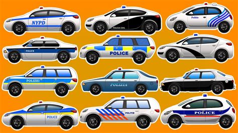 Cars Around The World by Vehicles Country Vehicles Teach Transport To