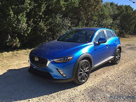 2017 Mazda Cx 3 Review by 2017 Mazda Cx 3 Review Future Motoring