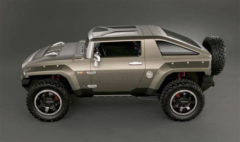2017 Hummer H4 Release Date And Price  Cars Release Date