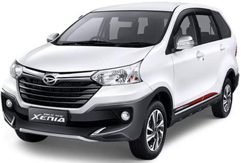 Gambar Mobil Daihatsu Grand Xenia by Gambar Modifikasi Daihatsu Xenia Terbaru 2019 Baktikita