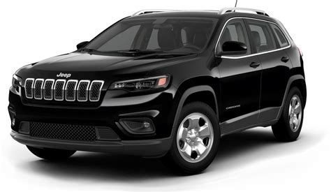2019 Jeep Cherokee Incentives, Specials & Offers In Nashua Nh