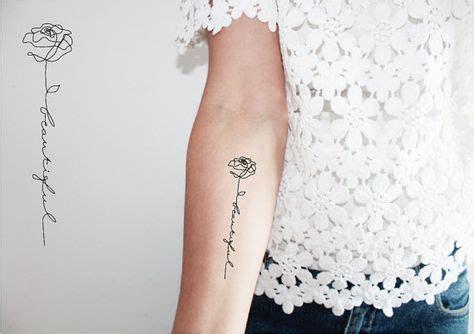 ideas  french word tattoos  pinterest