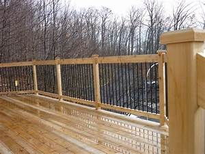 choisir une rampe ou garde corps pour sa terrasse With modele escalier exterieur terrasse 16 cb8 design garde corps en fer forge