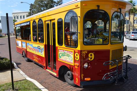 Safety Harbor Jolley Trolley: What You Need To Know ...