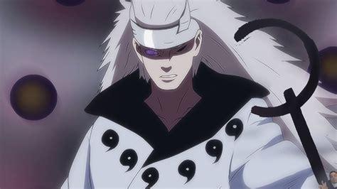 naruto  manga chapter review madara  ten