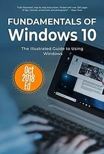 Download Fundamentals Of Windows 10 October 2018 Edition