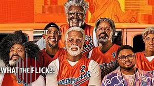 Uncle Drew Movie Review! - YouTube