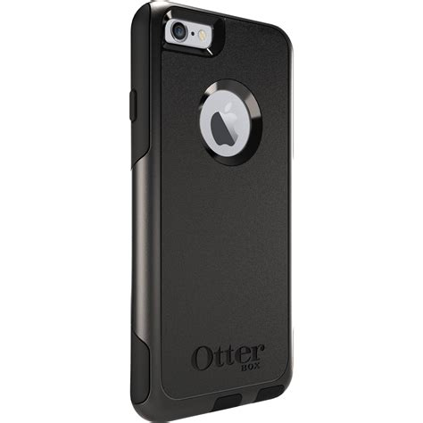 otterboxes for iphone 6 otter box commuter for iphone 6 6s black 77 50217 b h