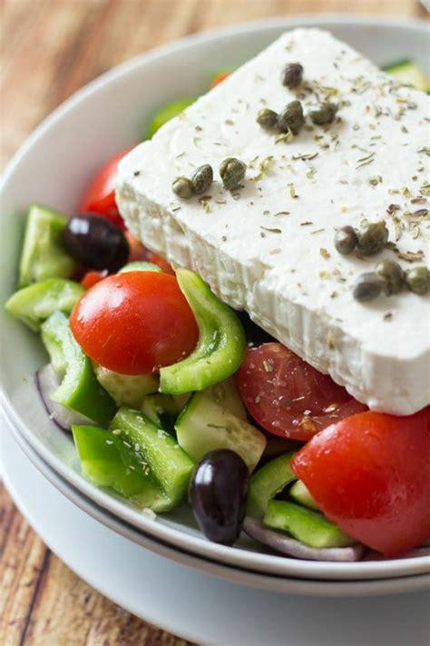 45 griechische Speisen direkt aus der Quelle - Archzine.net