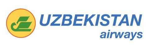 Uzbekistan Airways Logo / Airlines / Logonoid.com