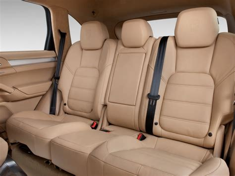 Cayenne Back Seat by 2012 Porsche Cayenne Pictures Photos Gallery Motorauthority