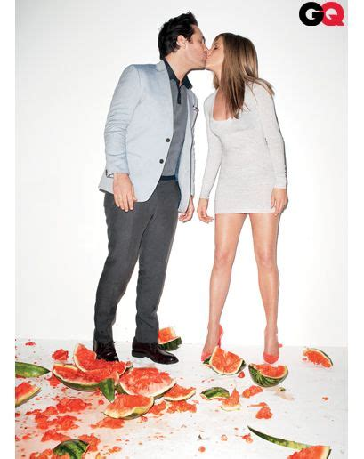 Photos: Jennifer Aniston and Paul Rudd in GQ March 2012 ...