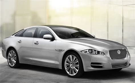 Gambar Mobil Jaguar Xj by 10 Mobil Anti Peluru Terbaik Dan Termewah Di Dunia