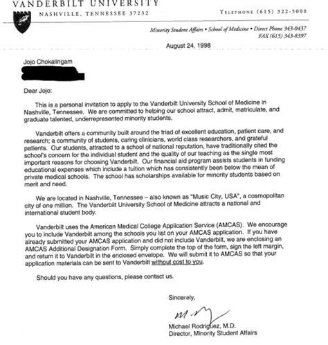 Vanderbilt Application Resume by School Rejection Letters Perishable School Rejection Letters Perishable Press