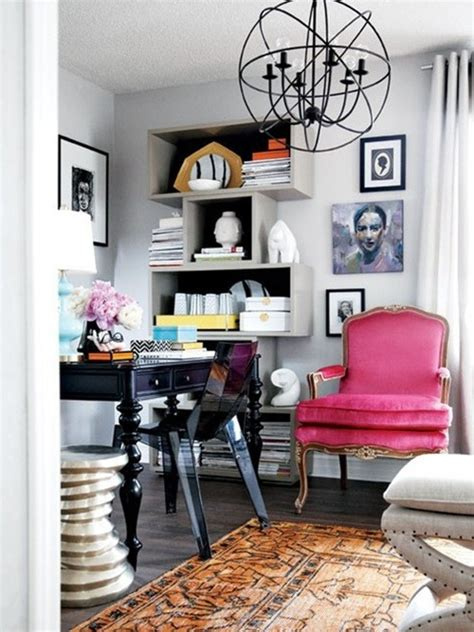 Wonderful Home Workspaces by Wonderful Workspace This Home Office Feels Like