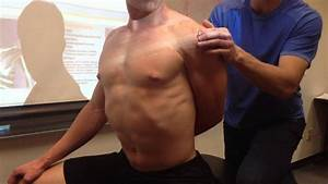 Suprapinatus  Stretch And Manual Therapy Techniques
