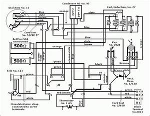 Wiring Diagram  32 Freightliner Wiring Diagram