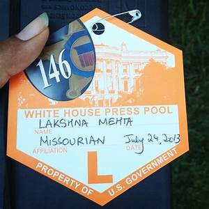 Missouri Journalism Students Join White House Press Corps ...